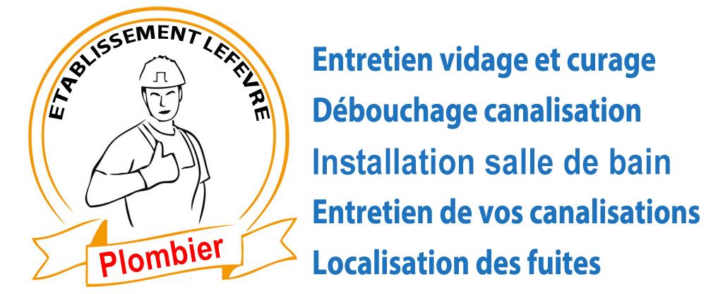 Dépannages urgents de sanitaires, plombiers qualifiés à Paris